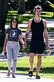 Photo 12 of Shawn Mendes & Camila Cabello Soak Up the Sun During a Saturday Stroll