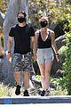 gwyneth paltrow walk with brad falchuk 03