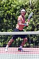 gavin rossdale goes shirtless playing tennis 22
