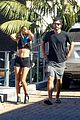 brody jenner briana jungwirth spotted out together la 01