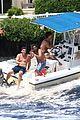 matt james tyler cameron shirtless boat day 47