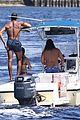 matt james tyler cameron shirtless boat day 51