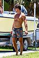 matt james tyler cameron shirtless boat day 67