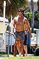 matt james tyler cameron shirtless boat day 75
