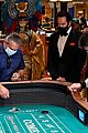 Photo 2 of Vegas Casinos Are Reopening & Wayne Newton Showed Up in a Tuxedo + Face Mask