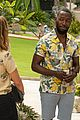 nasim pedrad lamorne morris have played a couple 05