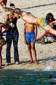 conor mcgregor shirtless at the beach 21