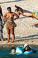conor mcgregor shirtless at the beach 22