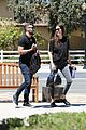 brian austin green at lunch with jennifer flynn 23