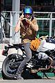 chris pine motorcycle riding with patrick j adams 07