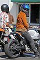 chris pine motorcycle riding with patrick j adams 15