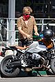 chris pine motorcycle riding with patrick j adams 31