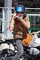 chris pine motorcycle riding with patrick j adams 43