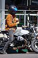 chris pine motorcycle riding with patrick j adams 47
