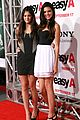 Photo 82 of 'Easy A' Turns 10: Look Back at Emma Stone, Taylor Swift, the Jenners, & More at the Premiere!