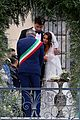 Photo 156 of Dutch DJ Afrojack Got Married in Italy - See the Wedding Pictures!