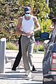 kaia gerber jacob elordi keep close coffee run 23