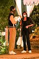 kaia gerber brings her dog to dinner with jacob elordi 51