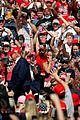 fake melania theories continue with melania trump speech at florida rally 23