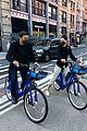 katie holmes emilio vitolo jr go bike riding 01