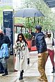 kourtney kardashian umbrella holder addison rae 03