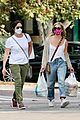 shannen doherty smg run errands together food pickup 02