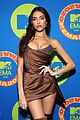 Photo 8 of Bebe Rexha, Doja Cat & Rita Ora Stun In Hot Looks at MTV EMAs 2020