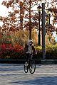 timothee chalamet bike ride in new york 03