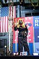 lady gaga speech at joe biden rally 03