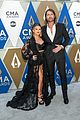 maren morris major leg cma awards ryan hurd 02