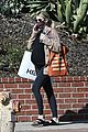 emma roberts seen with growing baby bump 10