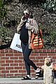 emma roberts seen with growing baby bump 14
