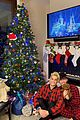 Photo 18 of Ariana Grande Shares Photos from Christmas with Fiance Dalton Gomez!