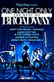 broadway special lineup 54