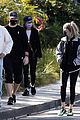 Photo 44 of Chris Pratt Takes a Walk With Wife Katherine Schwarzenegger on Her Birthday
