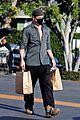 colin farrell unbuttons shirt market run 20