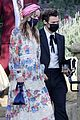 Photo 54 of Harry Styles & Olivia Wilde Hold Hands at Jeffrey Azoff's Wedding - See All Photos!