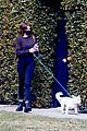 cara delevingne kaia gerber another pilates session 39