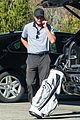 new dad garrett hedlund hits the golf course in la 01