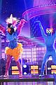 jordin sparks unmasked as exotic bird masked dancer 02