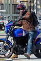 keanu reeves stopped by fans motorcycle ride 02