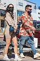 Photo 10 of Cara Santana & Boyfriend Shannon Leto Spend The Afternoon Shopping Together
