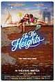 in the heights movie posters revealed 04