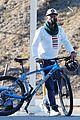 chris martin morning bike ride in malibu 03