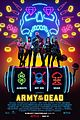 army of the dead trailer released 11