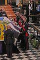 queen elizabeth heartbreaking note on prince philip coffin 26
