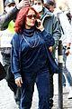 salma hayek lady gaga rome april 2021 01