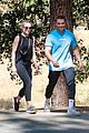 kristen bell hugs it out with benjamin levy aguilar 19