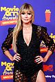heidi klum winnie harlow attend unscripted mtv awards 03