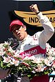 helio castroneves indy 500 may 2020 09